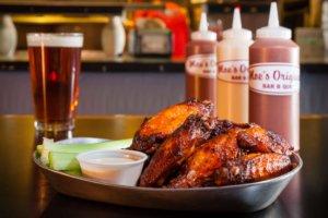 BBQ Wings Englewood