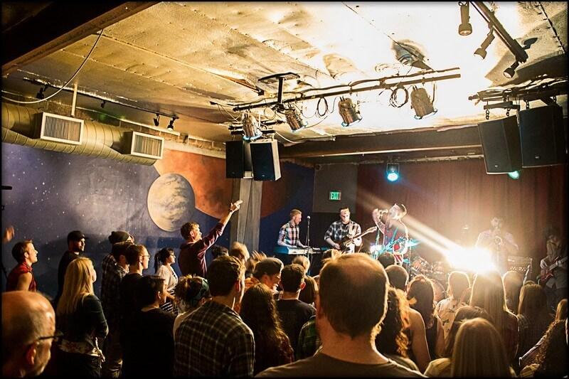 Live Music Englewood