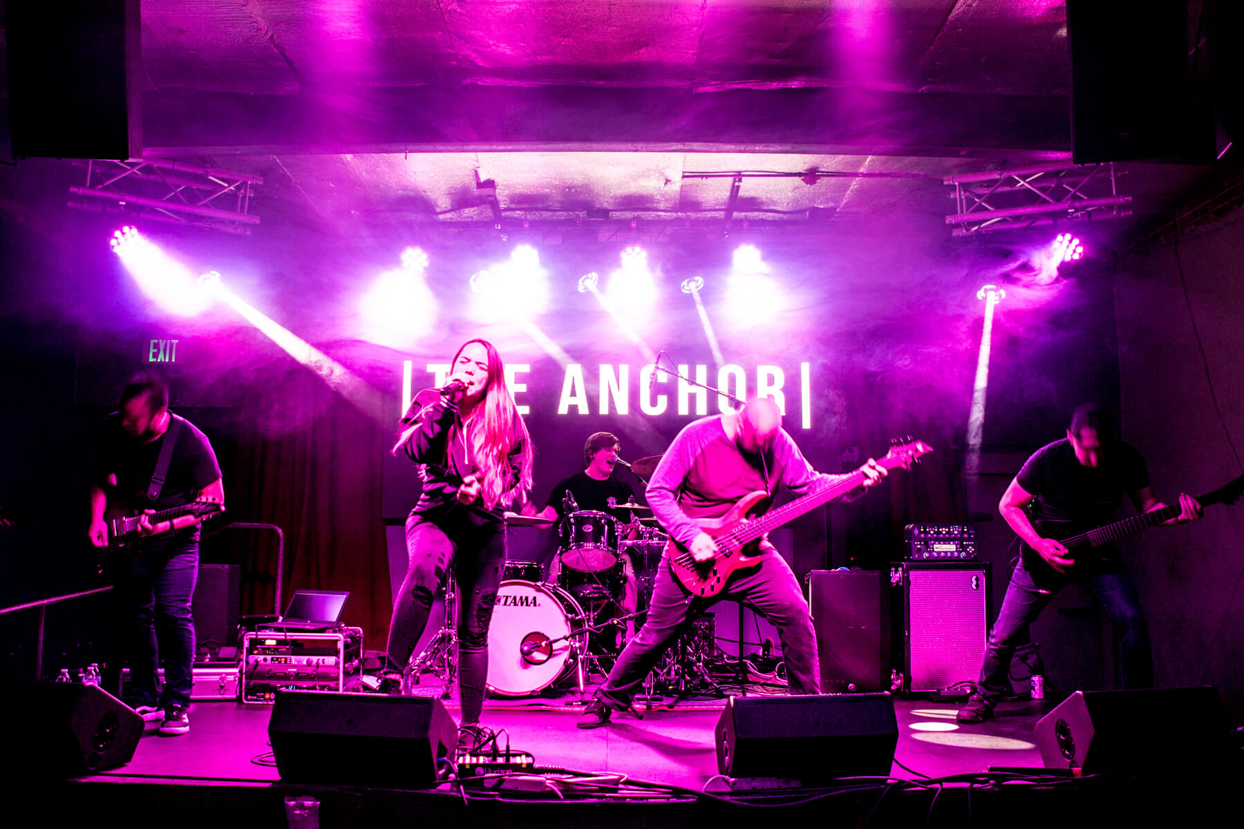 The Anchor 1